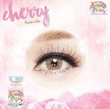 Beli Sweety Cherry Brown Softlens Minus 4 00 Gratis Lenscase Sweety Asli
