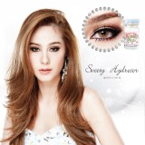 Sweety Hydrocor Softlens Brown Free Lenscase Sweety Plus Diskon 30
