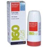 Beli Symbicort Turbuhaler 120 Doses Asma Inhaler Terbaru