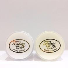 Harga Tabita Day And Night Cream Krim Siang Dan Malam Tabita Kecil 20 Gram Online North Sumatra
