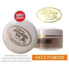 Spek Tabita Face Powder Bedak Tabur Tabita Tabita