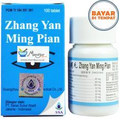 Miliki Segera Tablet Zhang Yan Ming