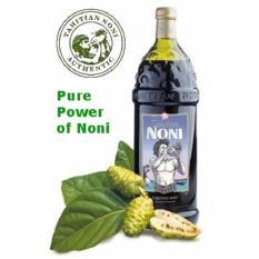 Tips Beli Tahitian Noni Original Jus Herbal Mengkudu 1 Liter
