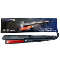 Harga Takeda Professional Hair Straightener Tkd 208 1 Inch Hitam Takeda Original