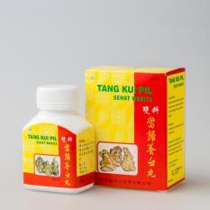 Spesifikasi Tang Kui Pil 200 S Obat Sehat Wanita Pelancar Haid Sakit Perut Saat Haid Peredaran Darah Paling Bagus