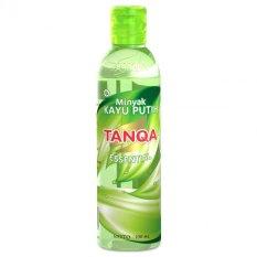 Dapatkan Segera Tanqa Essential Minyak Kayu Putih 100Ml