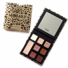 Cuci Gudang Tarte Maneater Eyeshadow Palette