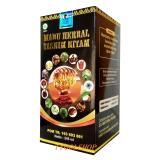 Toko Tasnim Madu Herbal 17 In 1 Kombinasi Herbal Paling Lengkap 245Ml Tasnim Di Jawa Barat