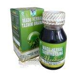 Toko Tasnim Madu Herbal Tasnim Braina Untuk Kecerdasan Dan Daya Ingat Termurah South Sumatra