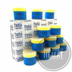Spesifikasi Seino Serbuk Pk Peka Obat Kulit Kristal Permanganas Kalicus 1 Box Isi 12 Pcs Baru