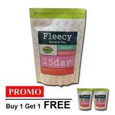 Beli Tea Bangle Fleecy Slimming Tea Fleecy Online
