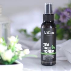 Tea Tree Toner Velrose Secret