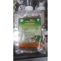 Teh Daun Sirsak ASHSIHAH Curah (Obat Kanker,Jantung) Paket 5 Pcs