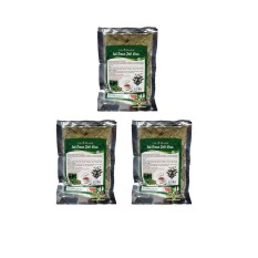 Teh Herbal - Peluntur Lemak Teh daun Jati Cina - 3 Pcs