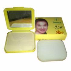 Temulawak Compact Powder Refill Size