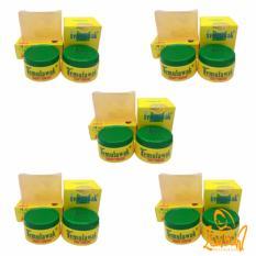 Spesifikasi Temulawak Cream Original Holo Super 5 Paket Cream Temulawak Asli