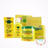 Diskon Temulawak Cream Original Paket Cream Temulawak Cream Sabun Dan Toner