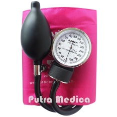 Review Putra Medica Abn Tensimeter Aneroid Spectrum Hot Pink Tensi Jarum Warna Warni Profesional Berkualitas Alat Ukur Pengukur Tekanan Darah Di Jawa Timur