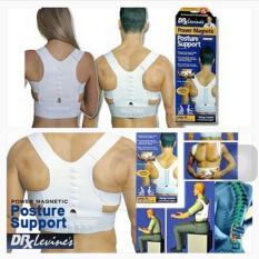 Jual Terapi Penyangga Tulang Punggung Bengkok Power Magnetic Posture Sport M Power Magnetic Di Jawa Barat