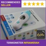 Toko Termometer Bayi Infrared Non Kontak Terlengkap Di Dki Jakarta