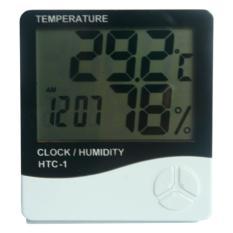 Diskon Termometer Ruangan Digital