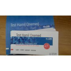 Tes Kehamilan Onemed Test Pack
