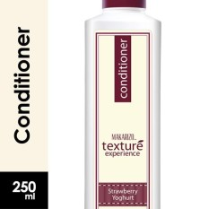 Makarizo Professional Texture Experience Conditioner Strawberry Yoghurt 250 ml