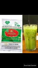 Thai Green Tea Number One-Teh Hijau Thailand