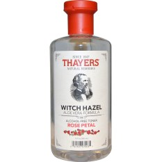 Jual Thayers Usa Alcohol Free Toner Rose Petal Witch Hazel With Aloe Vera 355Ml Thayers Di Indonesia