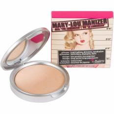 Harga The Balm Mary Lou Manizer Branded