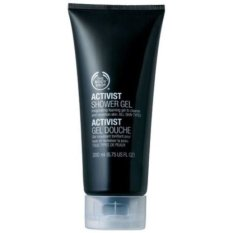 Tips Beli The Body Shop Activist Shower Gel 200Ml Yang Bagus