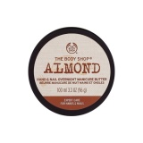Jual The Body Shop Almond Hand Butter 100Ml Branded Murah