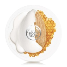 Spesifikasi The Body Shop Almond Milk Honey Body Butter 50Ml Murah