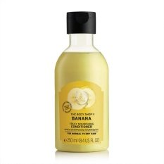 Beli The Body Shop Banana Conditioner 250Ml Baru
