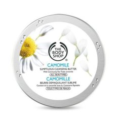 Perbandingan Harga The Body Shop Camomile Cleansing Balm 90Ml Di Banten