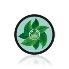 Review The Body Shop Fuji Green Tea Body Butter 200Ml