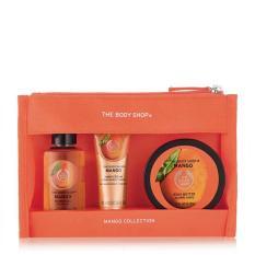 Jual The Body Shop Gift Bag Mango Ayr17 A0 Branded