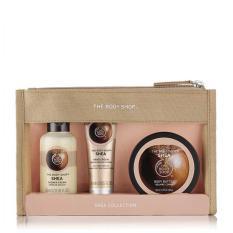Toko The Body Shop Gift Bag Shea Ayr17 A0 Lengkap Banten