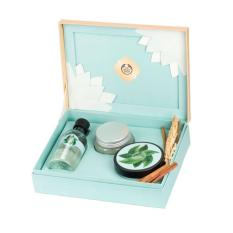 Toko The Body Shop Gift Box Medium Green Tea Indonesia