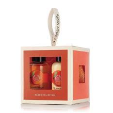 Beli The Body Shop Gift Cube Mango Ayr17 A0 Pake Kartu Kredit