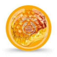 Jual The Body Shop Honeymania Body Butter 200Ml Murah Di Indonesia