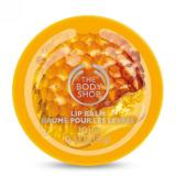 Diskon The Body Shop Honeymania Lip Balm 10Ml The Body Shop