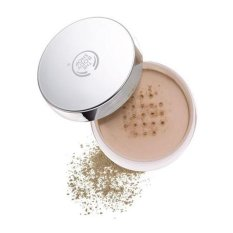 Tips Beli The Body Shop Loose Face Powder 03