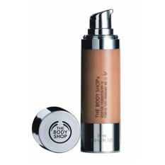 Review The Body Shop Mmf Moisture Found Spf 15 05