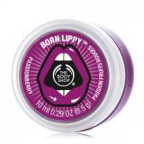 The Body Shop New Born Lippy Passionberry 10Ml The Body Shop Diskon