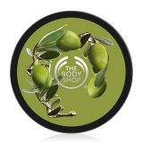 Jual The Body Shop Olive Body Butter 200Ml Import