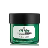 The Body Shop Tea Tree Overnight Mask 75Ml The Body Shop Diskon 40