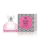 Toko Jual The Body Shop Voyage Atlas Mountain Rose Edt 50Ml
