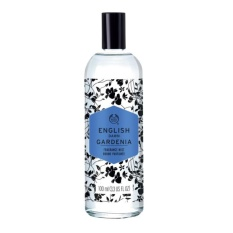 Toko The Body Shop Voyage English Dawn Gardenia Mist 100Ml Lengkap Di Banten