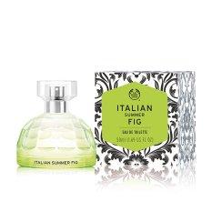 Harga The Body Shop Voyage Italian Summer Fig Edt 50Ml Dan Spesifikasinya